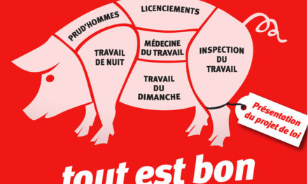Projet de loi «Macron» – Le décryptage des menaces sur le contrat social