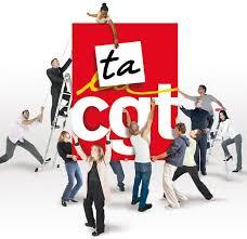 Affiche Ta CGT