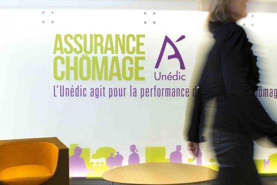 Photo Assurance chômage - Unedic