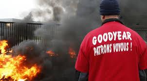 CGTistes de Goodyear condamnés
