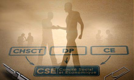 Information sur le CSE