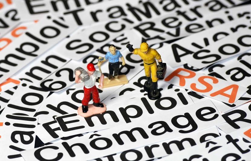 Négociations Assurance Chômage