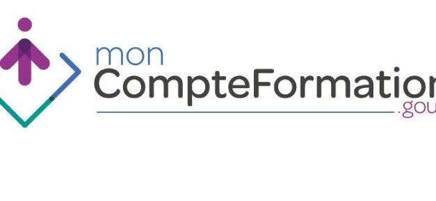 COMPTE PERSONNEL DE FORMATION – CPF
