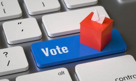 Elections professionnelles à partir du 25 octobre 2019