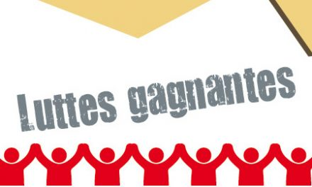 Occupation d'agence gagnante